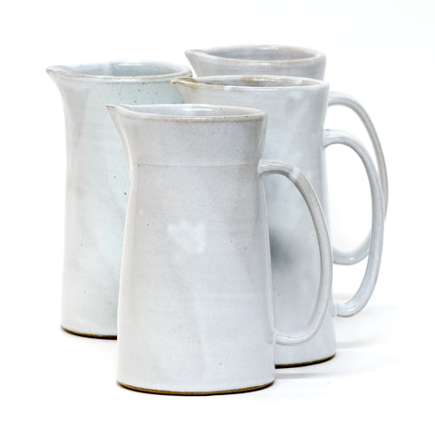 Standard Pitcher by Sarah Steininger Leroux