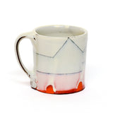 Mountain Mug by Adam Meistrell