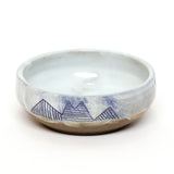 Mountain Stacking Bowl