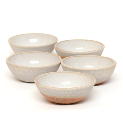 Riverbed Bowl by Natasha Alphonse Ceramics