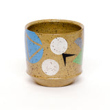 Speckled Retro Remix Cup by Amanda Love