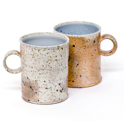 Wood-Fired Place Mug by Sarah Steininger Leroux