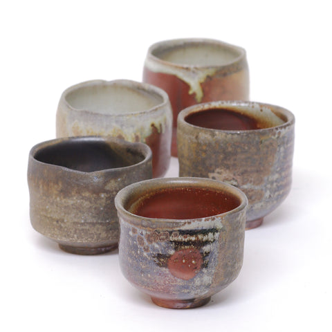 Stoneware Tiny Cup by Sarah Steininger Leroux