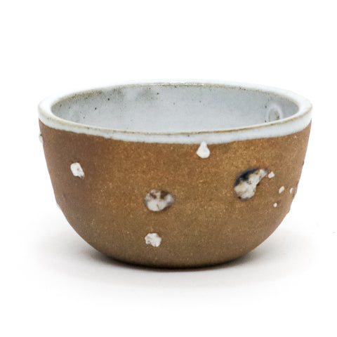 Place Salt Cellar by Sarah Steininger Leroux