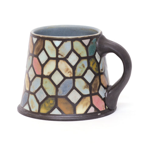 Mug 7 by Chris Hosbach