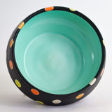 Bowl by Adrienne Eliades