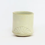 Sunrise Tumbler by Ayame Ceramics