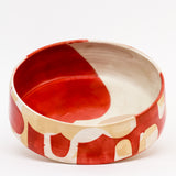 Shape Fruit Bowl by Sarah Steininger Leroux