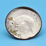 Small Bird Dish by Caitlin Reynolds