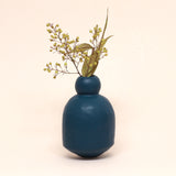 Ebb and Flow Bud Vase Series 1 by Elizabeth Benotti
