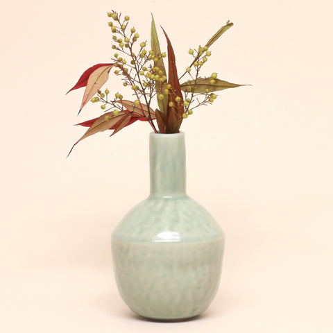 Ebb and Flow Bud Vase Series 2 by Elizabeth Benotti