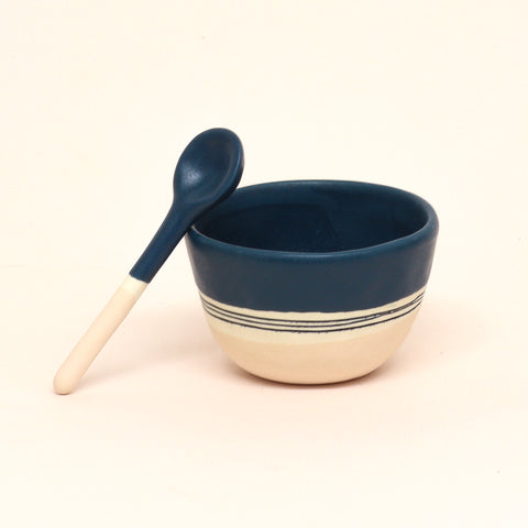 Pinch Bowl Set by Elizabeth Benotti
