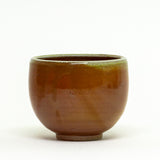 Rounded cup by Jennifer Nerad