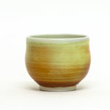 Footed cup by Jennifer Nerad