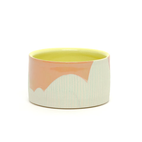 New Cloud Mugs by Sarah Steininger