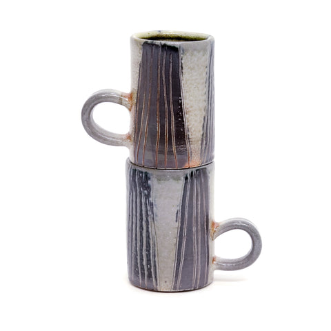 Little Cedar Cup by Jennifer Nerad