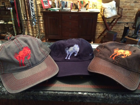Cowgirls for a Cause Baseball Cap