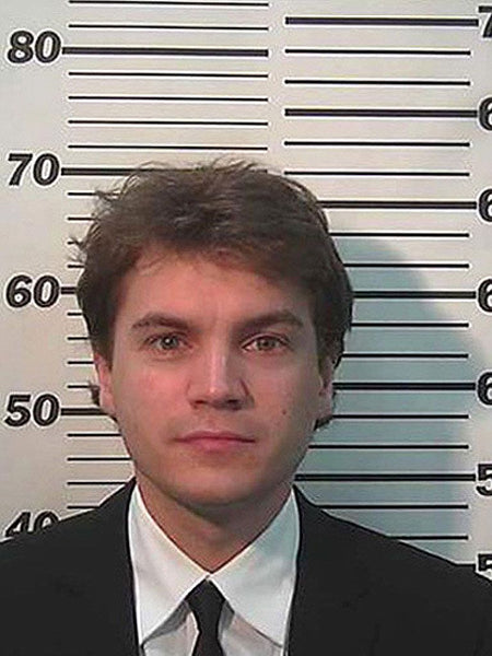 Questionable casting by Tarentino with EMILE HIRSH after pleading guilty