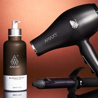 BUY AMAXY HAIR PRODUCTS ONLINE - FREE SHIPPING