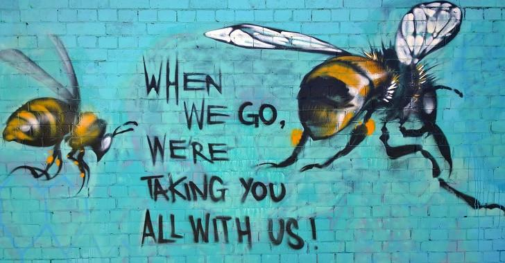 #BEES BUZZING AROUND #WHEN WE GO, WE ARE TAKING YOU ALL WITH US #Sharonelle Honey Natural Depilatory Soft Wax