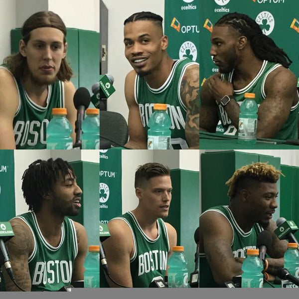 BUY BEAUTY TIPS™ (BUY BEAUTY PRODUCTS ONLINE BLOG) with Beauty Art™: #CELTICS KEEPING THEIR HAIR GAME TIGHT #CELTICS TRYING TO LIVE UP TO LOFTY EXPECTATIONS #NATURAL SHAMPOO TO HELP WITH HAIR LOSS #UNGOVERNABLE POTENT POMADE #DUAL THREAT