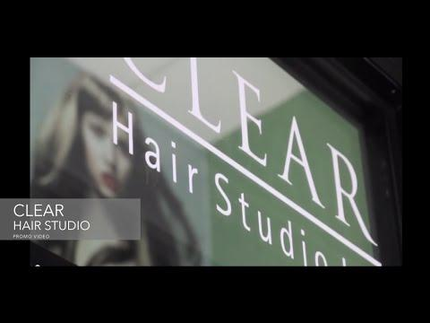 Buy Beauty Products recommends you cough up the dough when it comes to stylists! in Vancouver, it is all about CLEAR STUDIO professional run by the living legend Hugo Mouavi!