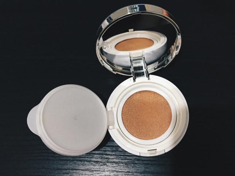 BUY BEAUTY TIPS™ (BLOG)  with Beauty Defined™: Cushion Makeup #CUSHION COMPACTS