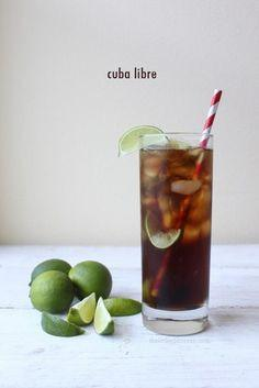 BUY BEAUTY TIPS™ (BLOG) with Beauty Explained™: Best Mocktails..Virgin Cuba Libre #essie #nailpolish #buybeautyproducts @buybeautyproducts