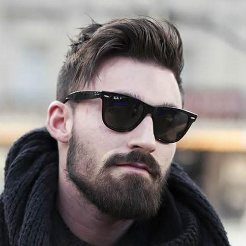 #How to grow a thicker beard faster #Less patience, more growth #General points
