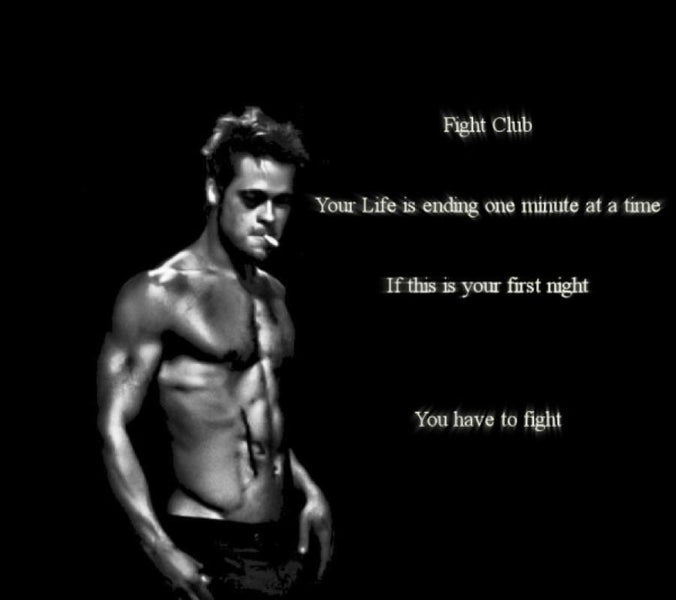 BUY BEAUTY TIPS™ (BLOG)  with Beauty Quotes™:  #FIGHT CLUB QUOTE #UNGOVERNABLE MOVIES #UNG SCIENCE