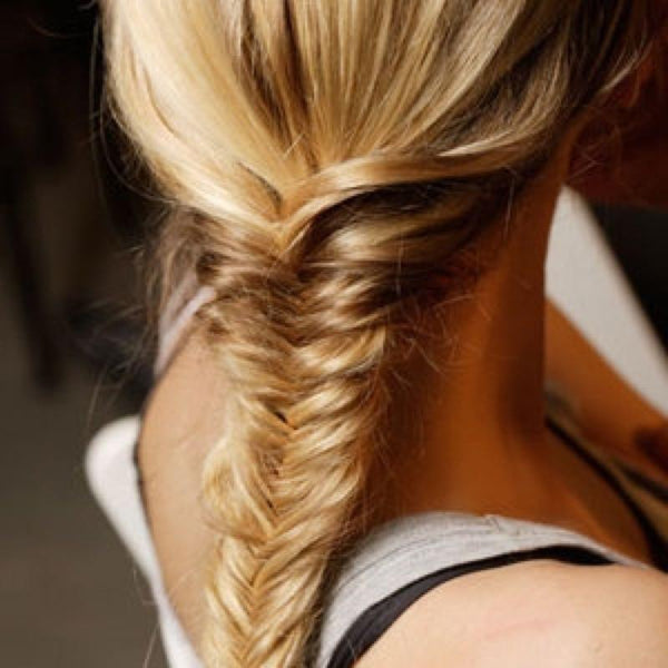 BUY BEAUTY TIPS™ (BUY BEAUTY PRODUCTS ONLINE BLOG)  with Beauty Quotes™: #RUNNING LATE HAIRSTYLES #THE FISHTAIL BRAID #Time To Shine™ 3-D Illuminating Mist