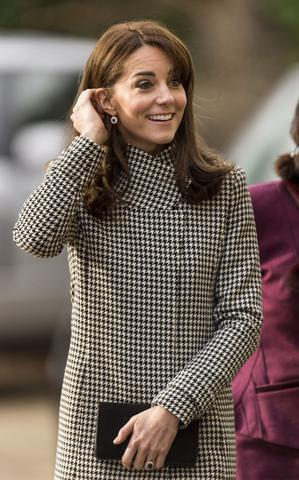 Price Match |  Kate Middleton's Hair Stylist Explains Why the Duchess Went Short #Buy Nail Polish online #Essie Nail Polish
