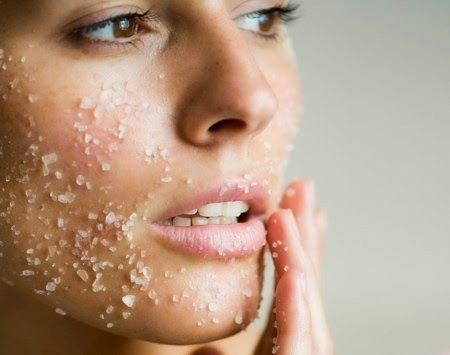 How to exfoliate - buy exfoliating products online - free shipping