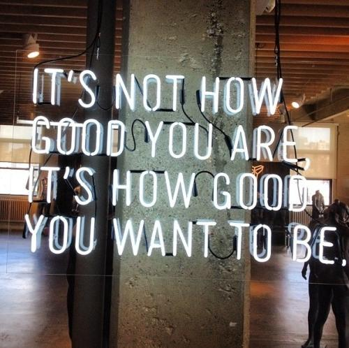 #Not how good you are but how good you want to be! #Kerastraight will get you to how good you want to be