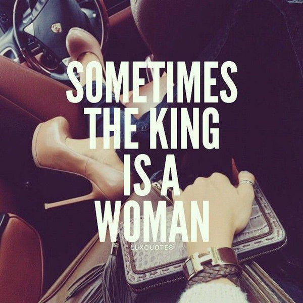 BUY BEAUTY TIPS™ (BUY BEAUTY PRODUCTS BLOG)  with Beauty Quotes™:  Woman is the king - Woman Thickening Conditioner - #Babyliss Italia Brava BABFB1C Hair Dryer
