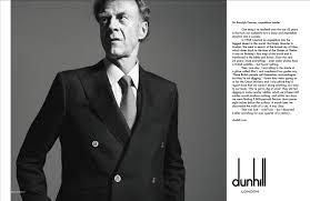 Dunhill aftershave - skip the line | You know the rest, playa
