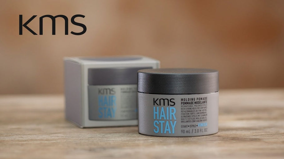 Buy Beauty Products is all about fun and play - sample KMS Play!