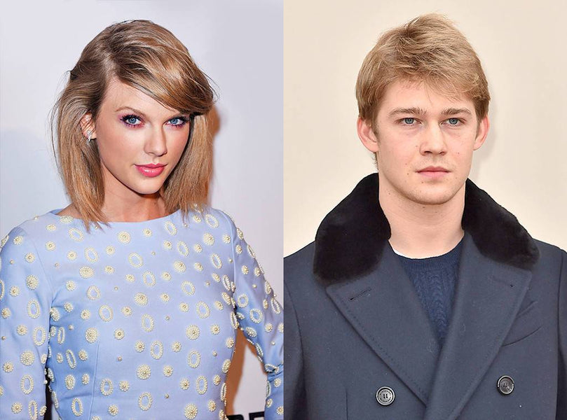 Taylor Swift and Joe Alwyn - BUY BEAUTY PRODUCTS - FREE SHIPPING