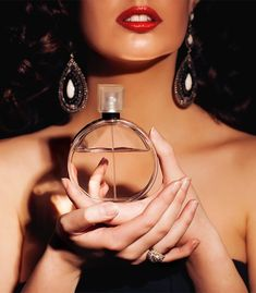 Bombshell Wild Flower Victoria's Secret EDP
