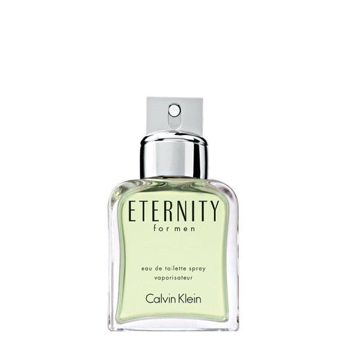 Calvin Klein - ETERNITY  Men Eau de Toilette | BUY PERFUME ONLINE | BEAUTY PRICE MATCH GUARANTEED™ - beauty-price-match