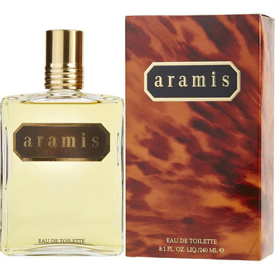 Aramis EDT 8.1 Oz - BUY BEAUTY PRODUCTS