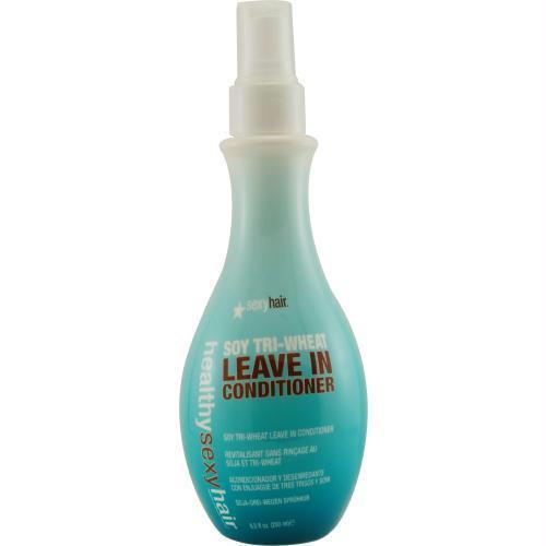 Healthy Sexy Soy Tri-wheat Leave-in Conditioner 8.5 Oz (packaging May Vary) | ™ - BEAUTY PRICE MATCH™