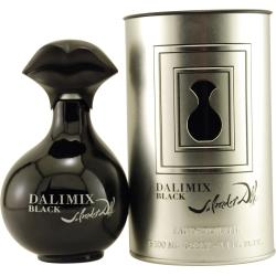 Dalimix Black By Salvador Dali Edt Spray 3.4 Oz || Price Match Guaranteed™ - Price Match Guaranteed