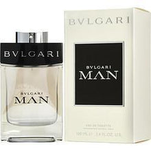 Load image into Gallery viewer, Bvlgari Man  Bvlgari Edt Spray 3.4 Oz | | BACK BY WILD DEMAND| Price Match Guaranteed™ - Price Match Guaranteed