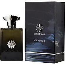 Load image into Gallery viewer, Amouage Memoir  Amouage EDP Spray 3.4 Oz - Price Match Guaranteed