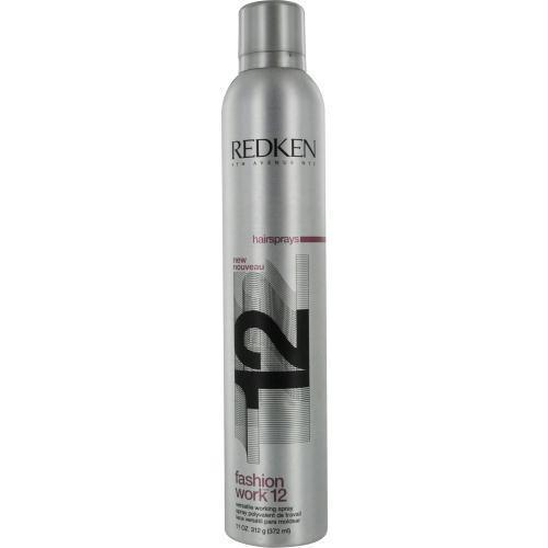 Fashion Work 12 Versatile Working Spray 11 Oz(old Packaging) || Price Match Guaranteed™ - Price Match Guaranteed