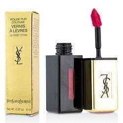 YSL  YSL Rouge Pur Couture Vernis A Levres Glossy Stain - BEAUTY PRICE MATCH