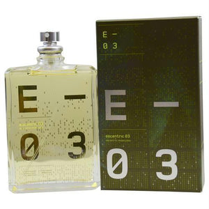 Escentric Molecule 03 By Escentric Molecules Edt Spray 3.5 Oz| Price Match Guaranteed™ - Price Match Guaranteed