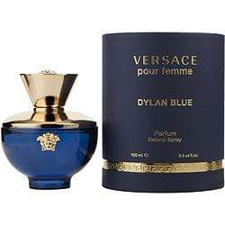 Versace Dylan Blue By Gianni Versace EDP Spray 3.4 Oz - BUY BEAUTY PRODUCTS
