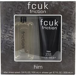 French Connection Gift Set Fcuk Friction French - BEAUTY PRICE MATCH